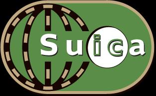 suica