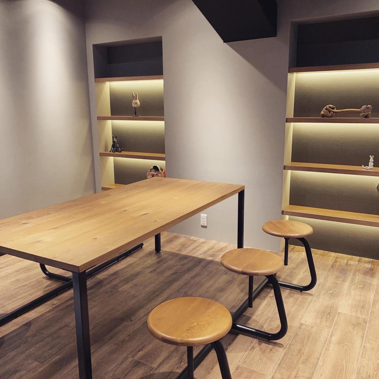 新事務所_応接室